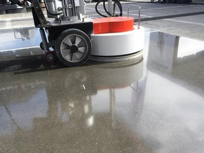 Mài sàn bê tông công nghiệp sài gòn